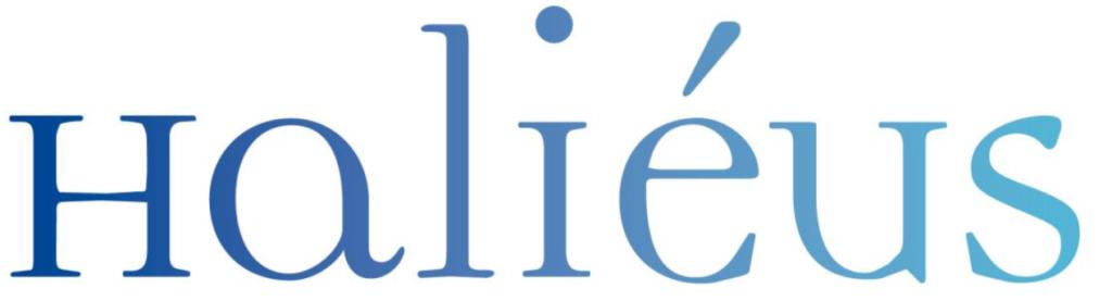 Logo Halieus